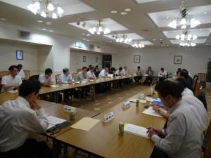 会員全体会議